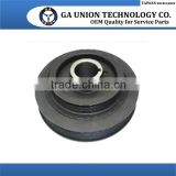 car auto parts / auto engine /Crankshaft Pulley 13408-74031 13408-74041 For Toyota