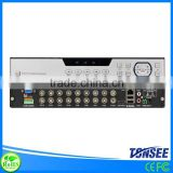 16ch digital video recorder dvr 16CH CIF hd network cctv DVR cheap price but high quality