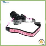 Anti-Slip Soft Neoprene SLR Digital Camera Shoulder Neck Strap