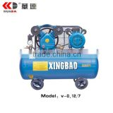 low price new product 220v AC electic portable price of air compressor of machinery V-0.12