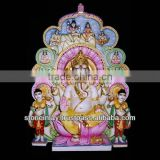 Marble Ganesha Statue, Marble Ganesh Statues, Marble Ganesh Idols, Marble Ganesh, Lord Ganesha Statues, Marble Ganesh Statue