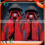 New heating vest heating down jacket heating jacket for winter