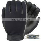 custom military tactical gloves anti slip unting gloves