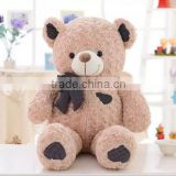 china plush toy factory wholesale stuffed plush teddy bear valentine's day gift