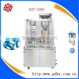 NJP-1000 coffee capsule filling machine nespresso coffee capsule filling machine hand capsule filling machine