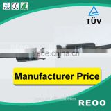 REOO TUV certified solar cable connector MC 4 RO-1 solar panel cable connector