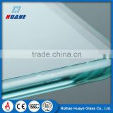 Oem Factory Price bathroom tempered glass sheet glass door                                                                                                         Supplier's Choice