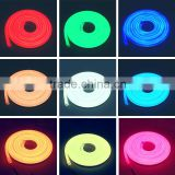 220v 110v dc24v flexible color changing led neon tube