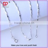 alibaba jewelry findings manufacturer maxfresh supply stainless steel jewelry chain in spool