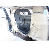 Hot Pet Auto Back Seat Barrier