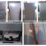 Large Kitchen Appliances Inspection Service / Fridge Refrigerator Pre-Shipment Inspection / Comprehensive QC Report