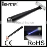 Premium Flashlight Security Q5 Baseball Bat 3 Mode Long Shape Torch LED