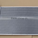 Brazed auto radiator suitable for HYUNDAI TUCSON
