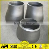 schedule 80 stainless/carbon steel concentric/eccentric pipe fittings reducer                                                                         Quality Choice