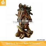Polyresin Horse Garden Animals Yard Decoration                                                                         Quality Choice
