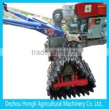 Mini farm 12hp crawler hand walking tractor for sale                                                                                                         Supplier's Choice