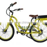 long life Lithium electric bike electric beach cruiser electric bike