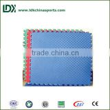 Taekwondo mat trampoline crash mat for gymnastic equipments