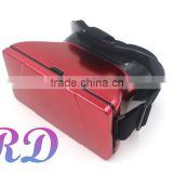 high quality VR 3d glasses virtual reality 3d glasses cheap price HMD 3d VR headsets selling