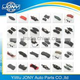 Car Auto brake system wholesale brake pad for Toyota brake pads                                                                         Quality Choice                                                     Most Popular