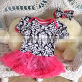baby dress girl wholesale baby girls party wear dress