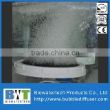 BWT fine bubble air diffuser/air diffuser for wastewaster treatment/ air diffuser for aquaculture system                                                                         Quality Choice