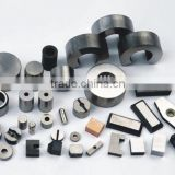 Alnico Magnets for sensor, speaker magnets, rare earth magnets