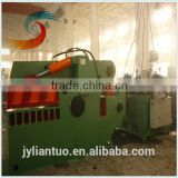 (Unite Top)Q43-4000 type hydraulic scrap metal shear automatic shear for screw-thread steel