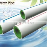 PP-R pipe used for Heating system / central air conditioning system/ Industrial liquids transportation
