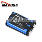 MAXUSS Battery P107 Cordless Phone Battery Ni-MH Replacement Battery Pack HHR-P107 battery