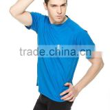 quick dry running shirts for men