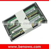 2 GB ( 2 x 1 GB ) Server Ram for IBM FBD- DIMM 240-pin - DDR II - 667 MHz / PC2-5300 - CL4 - fully buffered - ECC Chipkill