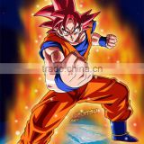 Newest New Product Dragon Ball Z Action Figures Supplier
