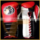 Hot UFC Fitness Grant Boxing Gloves Guantes Luva Boxe MMA Kickboxing Customized Muay Thai Sparring
