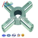 cast and forged construction and agricultural machinery parts and accessories universal joint cross