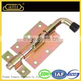 thickness 0.8mm zinc latch trailer door from manufacturing company