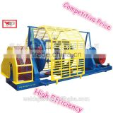 WeiJin PP Rope Machine Plastic rope making machine
