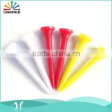 useful assorted spring load golf tee