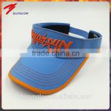 Custom design Sun Hat Visor Cap Tennis Golf Baseball Outdoor Sport UV Protection