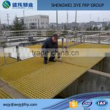 Car wash grate floor/frp grating/plastic floor grills garage wash flooring HOTSALE