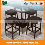 Black patio sets , good quality garden furniture bournemouth sets wholesale
