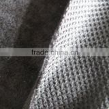 mesh bonded with aloba 100%polyester fabric for sofa