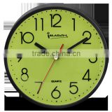 WC19002 pretty wall clock / selling well all over the world of high quality clock