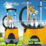 Auarita New High Quality Professional Products Electric Spray Guns Painting System Painting HV6500