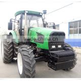 2016 hot sale small farm hand tractor/agricultural walking machine 1804 180hp 4wd tractor