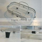 Stainless Steel Wire Mesh Screen Filter Disc/basket Filter (factory Supply Custom Service)