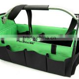 DoDo Style Professional 600D Car Detailing Kit Tool Bag