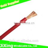 450/750V PVC coating Copper conductor electrical house wiring materials