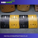 Hang-Ao company is manufacturer and supplier of highway safety speed bump rubber speed bump and hump