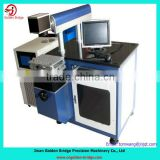 50W low noise jewellery laser marking machine with CE